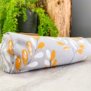 yoga bolster mini