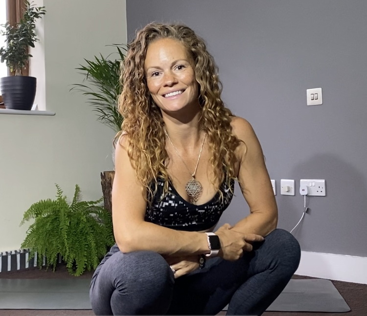 About Yogaish!
