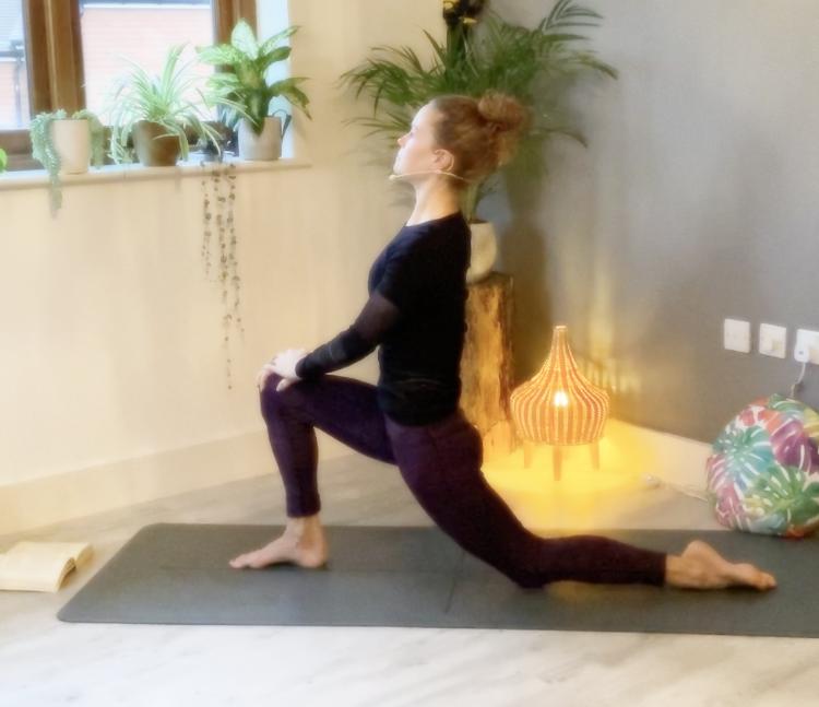 Yoga Membership Basic
